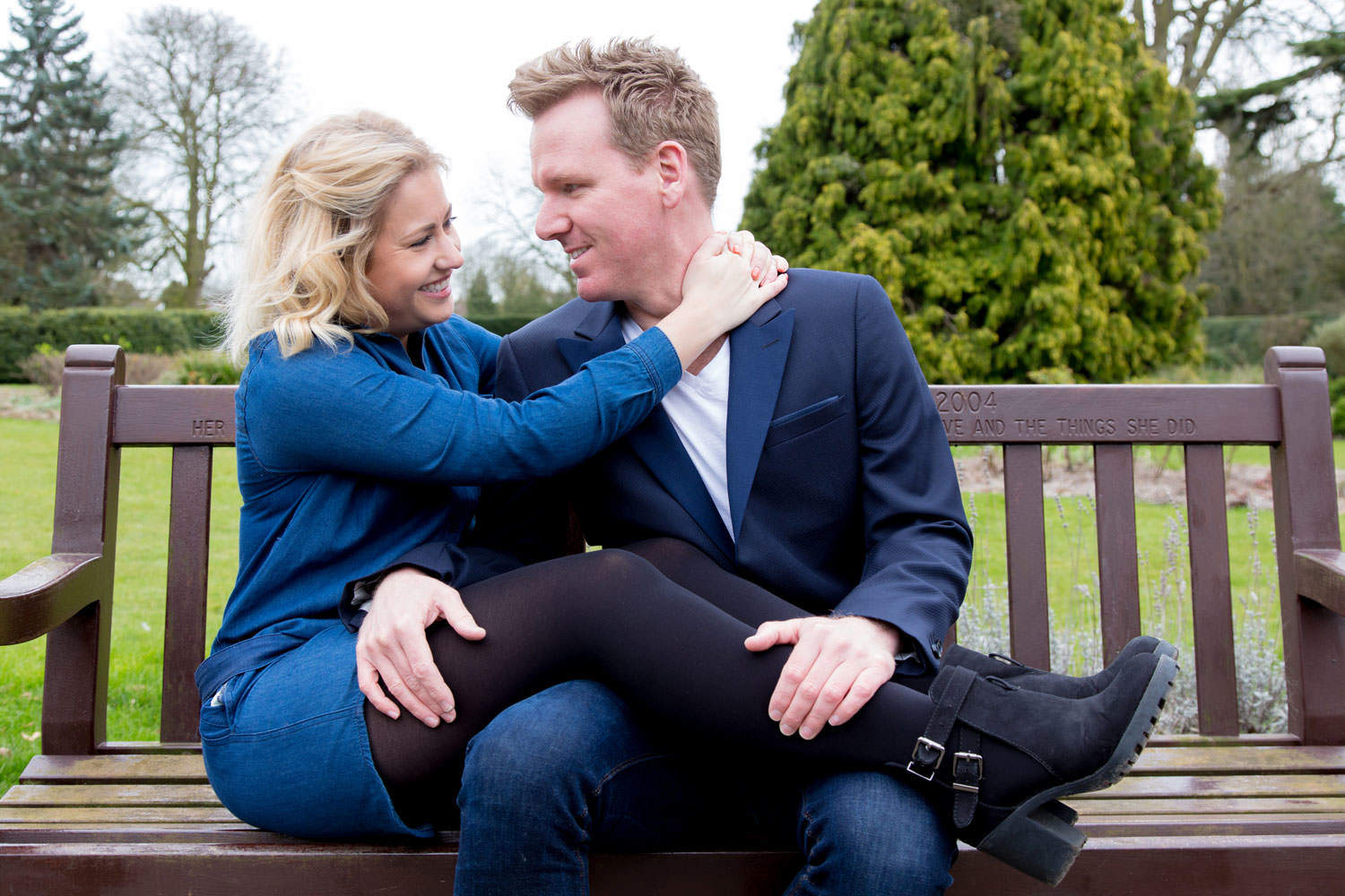 16-Danson Park couples session by Marc Godfree Photography