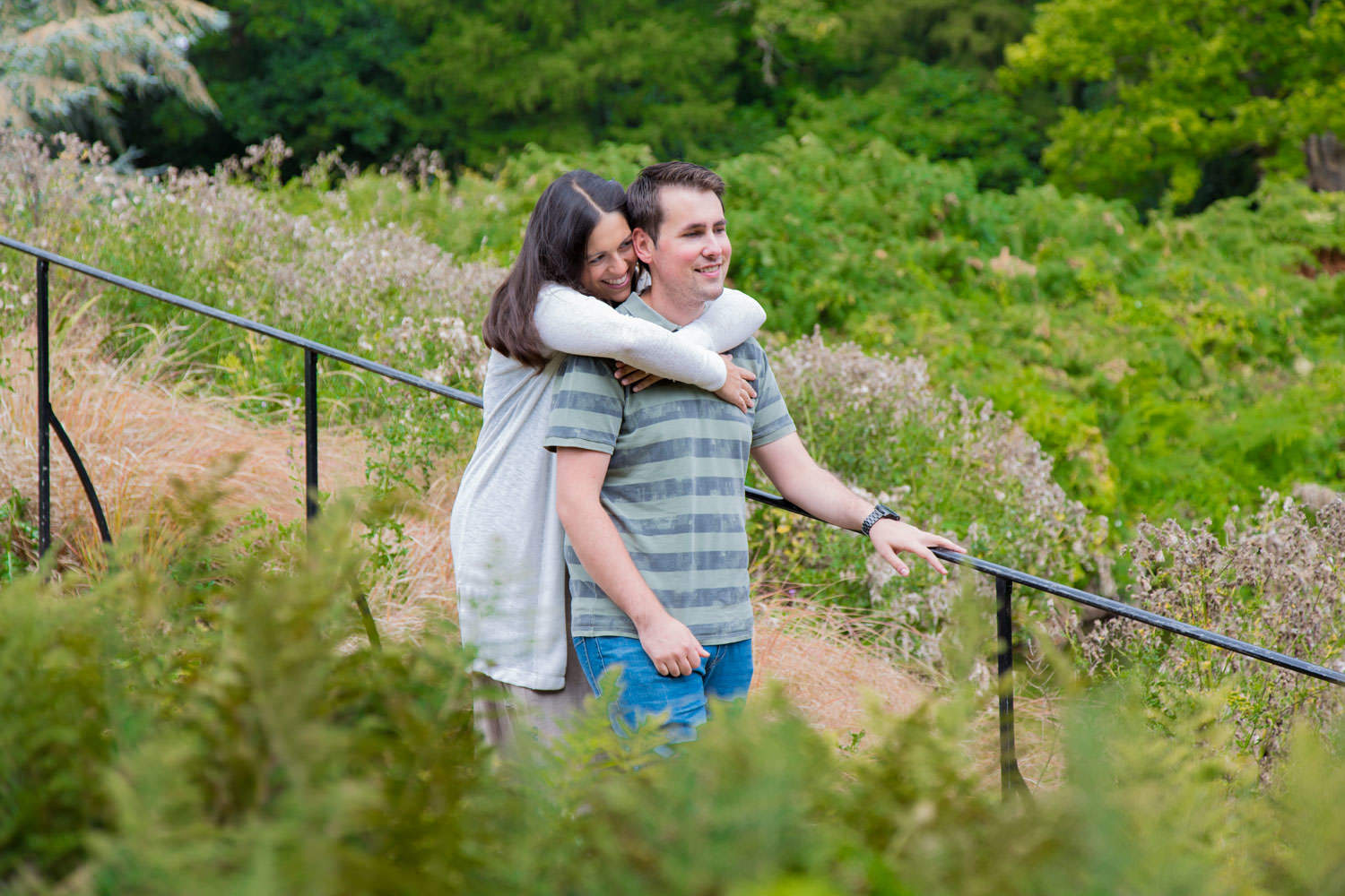 25-Hylands Park couples session by Marc Godfree Photography