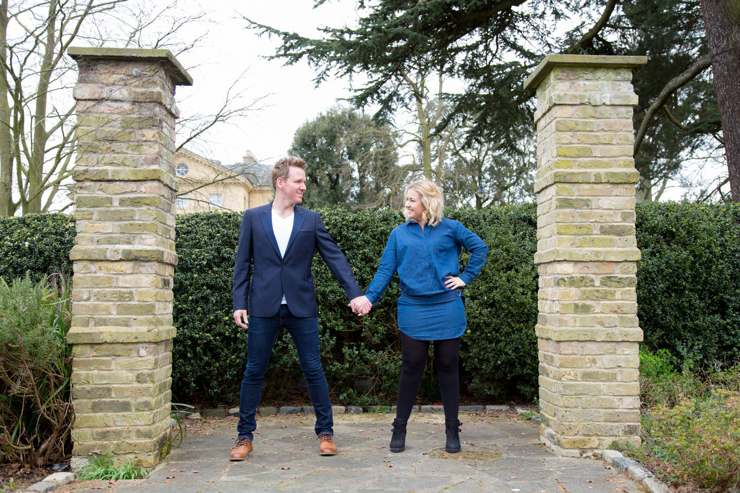 26-Danson Park couples session by Marc Godfree Photography