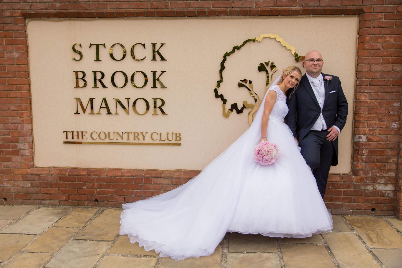 Stock Brook Manor Wedding